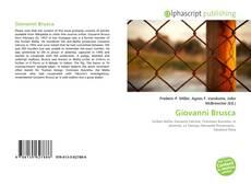 Bookcover of Giovanni Brusca
