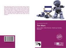 Обложка Tim Mars