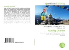 Gurung Dharma的封面