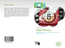 Copertina di Megan Mooney