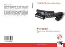 Copertina di Tracy Jordan