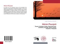 Héron Pourpré kitap kapağı