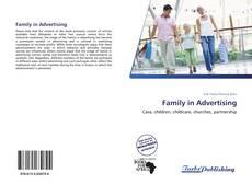 Portada del libro de Family in Advertising