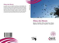 Bookcover of Hibou des Marais