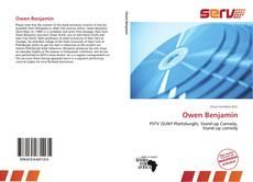 Bookcover of Owen Benjamin