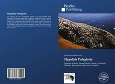 Portada del libro de Hypolaïs Polyglotte