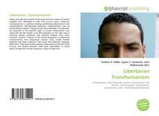 Borítókép a  Libertarian Transhumanism - hoz