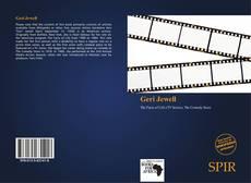 Bookcover of Geri Jewell