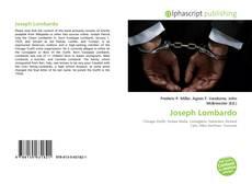 Bookcover of Joseph Lombardo