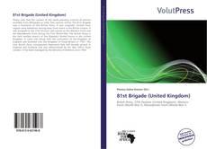 Обложка 81st Brigade (United Kingdom)