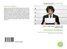 Francesco Madonia的封面