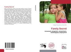 Bookcover of Family Secret