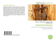 Bookcover of Gerlandino Messina