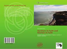 Bookcover of Horsham St Faith and Newton St Faith