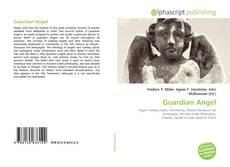 Portada del libro de Guardian Angel
