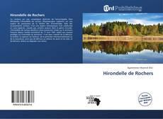 Bookcover of Hirondelle de Rochers