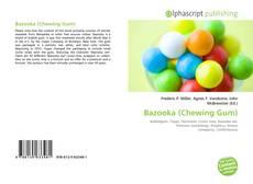 Bazooka (Chewing Gum)的封面