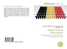 Copertina di Belgian Federal Government