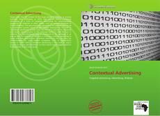 Bookcover of Contextual Advertising