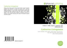Bookcover of Catherine Livingstone