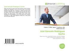 Bookcover of José Gonzalo Rodríguez Gacha