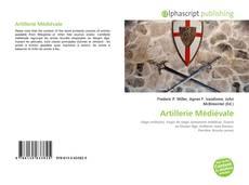 Artillerie Médiévale的封面