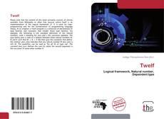 Bookcover of Twelf