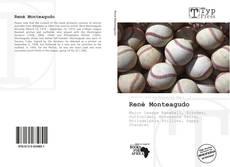 Capa do livro de René Monteagudo