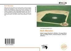 Capa do livro de Rich Morales