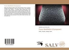 Franz Wohlfahrt (Composer) kitap kapağı