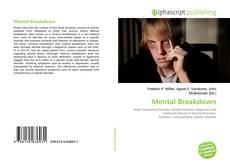 Couverture de Mental Breakdown