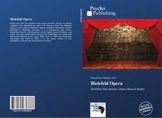 Buchcover von Bielefeld Opera