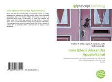 Bookcover of Inna (Elena Alexandra Apostoleanu)