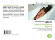 Bookcover of Irregular Sleep-Wake Rhythm