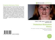 Обложка Protection Motivation Theory
