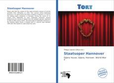 Buchcover von Staatsoper Hannover