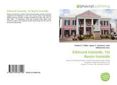 Buchcover von Edmund Ironside, 1st Baron Ironside