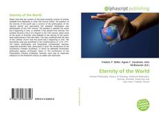 Eternity of the World kitap kapağı