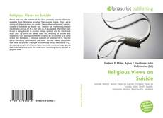 Bookcover of Religious Views on Suicide