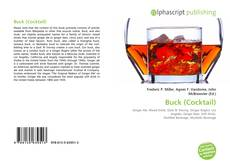 Bookcover of Buck (Cocktail)