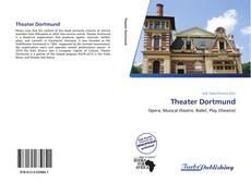 Обложка Theater Dortmund