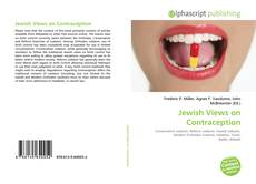 Bookcover of Jewish Views on Contraception