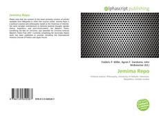 Bookcover of Jemima Repo