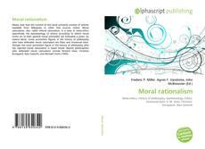 Borítókép a  Moral rationalism - hoz