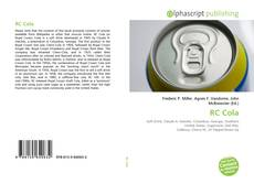Capa do livro de RC Cola