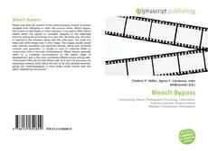 Copertina di Bleach Bypass