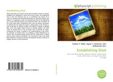 Buchcover von Establishing Shot