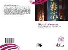 Bookcover of Chigasaki, Kanagawa