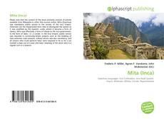 Mita (Inca)的封面