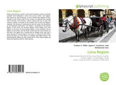 Bookcover of Lima Region
